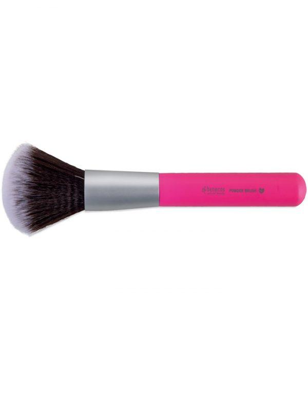 Pennello Viso - Powder Brush Colour Edition