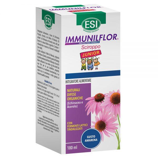 Immunilflor Sciroppo Junior ESI