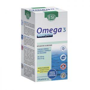 Omega 3 Extra Pure